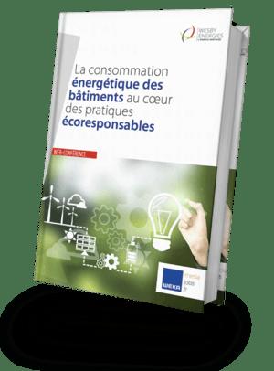 Ebook : Devenir une organisation écoresponsable sur le plan énergétique